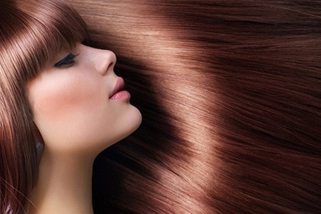 موهای سلامت داشته باشید