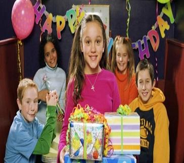 کادوهای جشن تولد