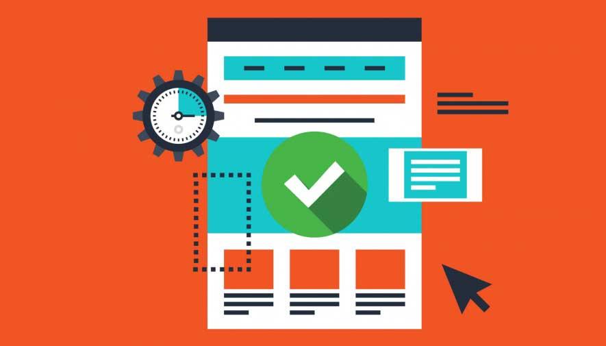 پنج نکته ی موثر در مورد  Landing Page