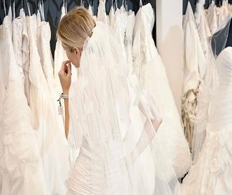 لباس عروس رویایی شما