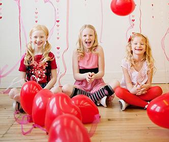 10 توصیه برای برگزاری جشن تولد کودک