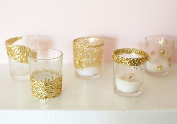 با این جا شمعی ها خونتون پر ستاره میشه