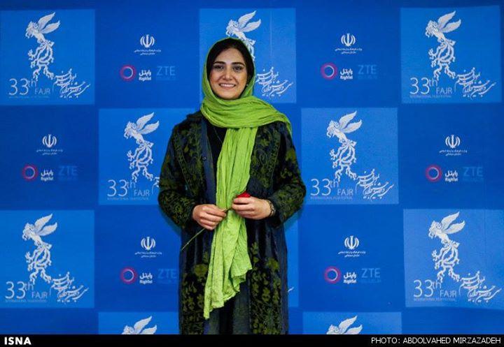 تصاویر مراسم افتتاحیه سی و سومین جشنواره فیلم فجر