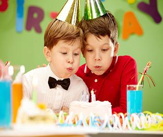 از دستیارای کوچولو بخواید تا برای تولد خوهر یا برادرشن کمکتون کنند