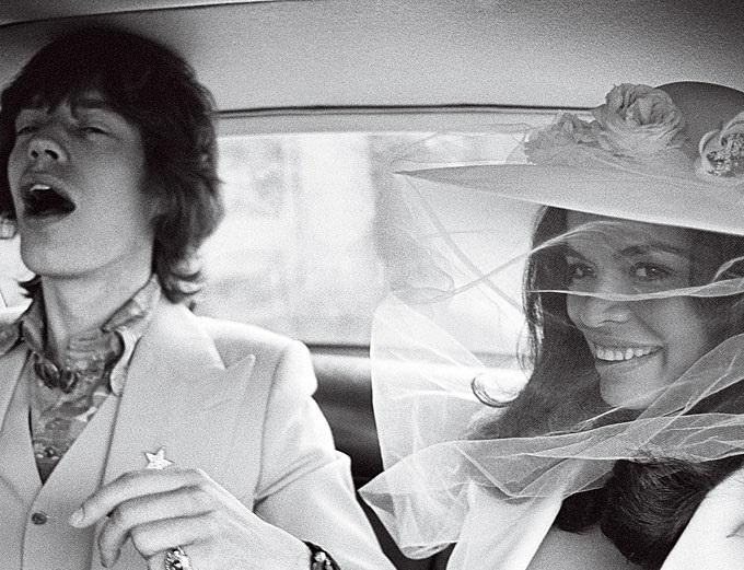 تصاویر از عروس و داماد هایی که شاید الان دیگه نباشن