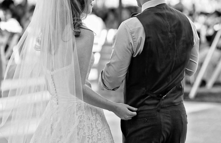 چیزی که با کلمه ازدواج به ذهن میرسد مراسم عروسی است