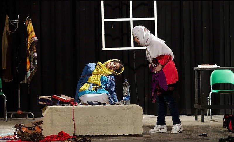 اولین جشنواره ی تئاتر معلولین در تهران برگزار میشود