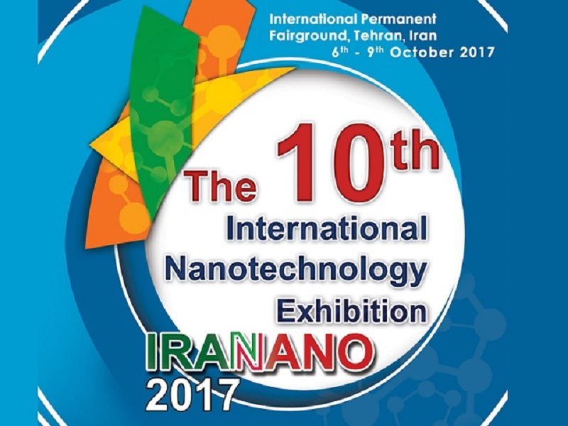 ChitoTech in 10th Nano technology festival