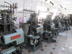 دستگاه های تولید جوراب انگلیسی