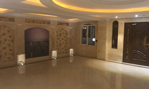 پروژه شهرک شهید محلاتی