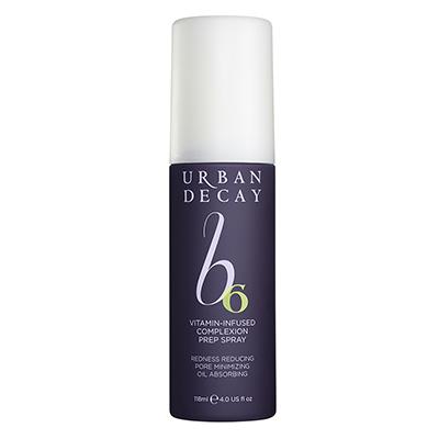 urban decey