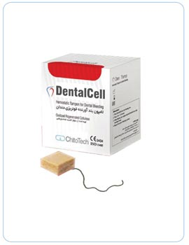 DENTALLCELL-RED CROSS
