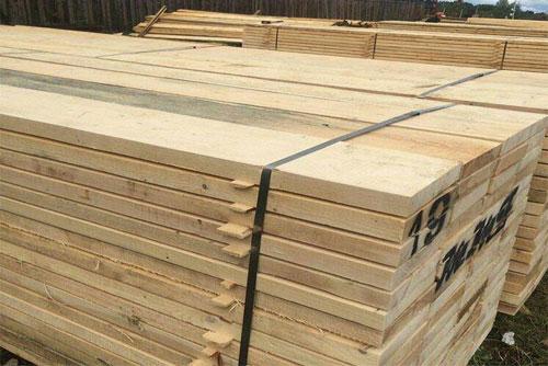 فروش انواع چوب