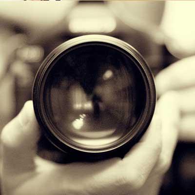 درباره عکاسی و فیلم برداری عروسی