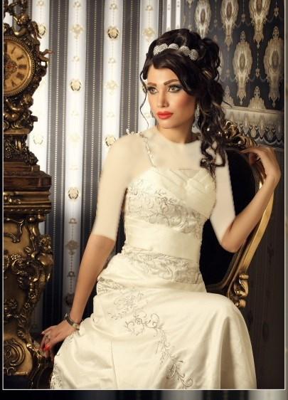 عروس نقره ای