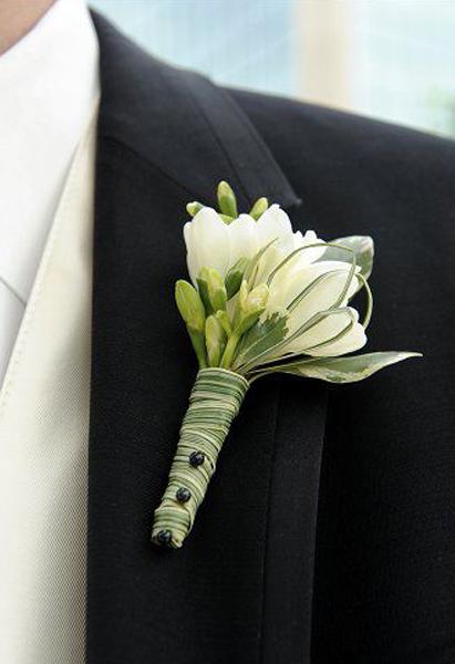 گل سینه