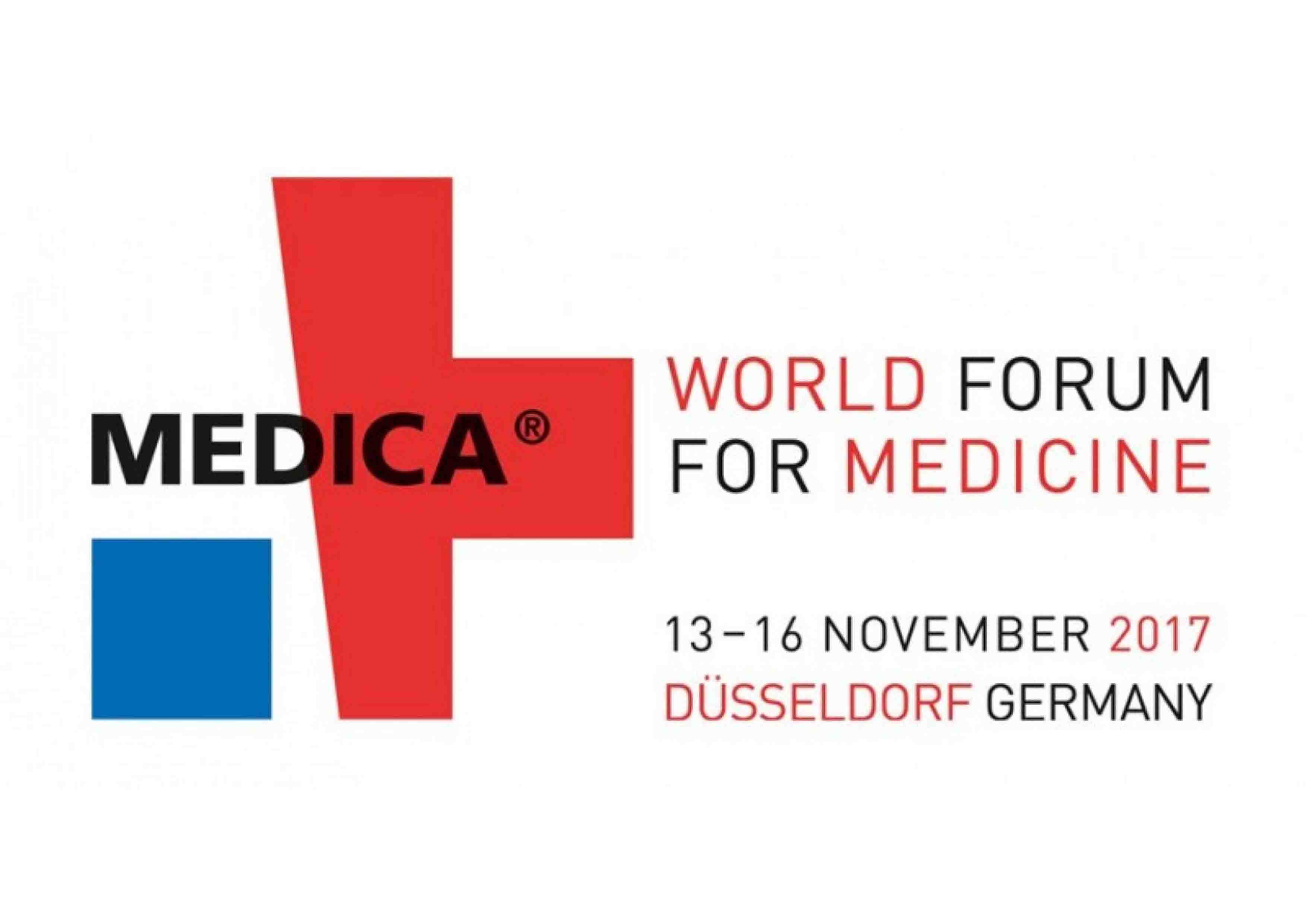 Medica Düsseldorf 2017