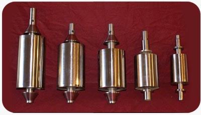 انواع رتور Rotor