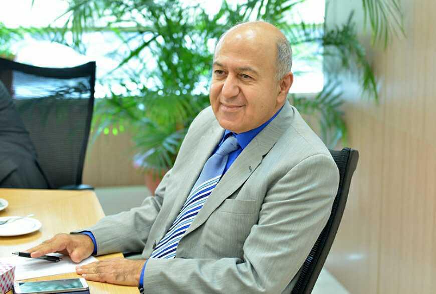 Mehdi Purghazi