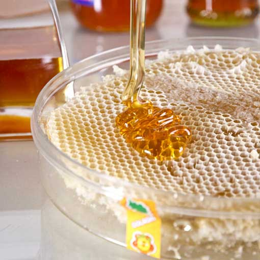 عسل طبیعی آذربایجان