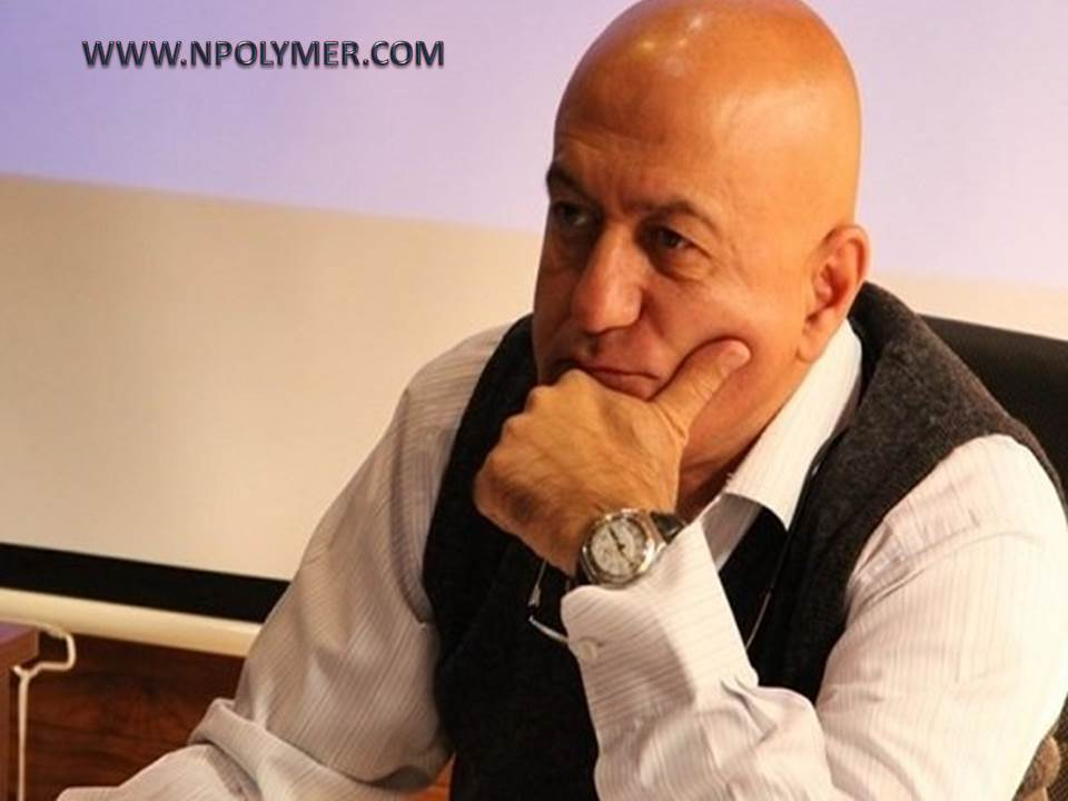 Mehdi Pourghazi Holds the Position of Chairman of