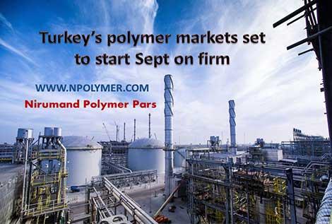 ...Turkey's polymer markets