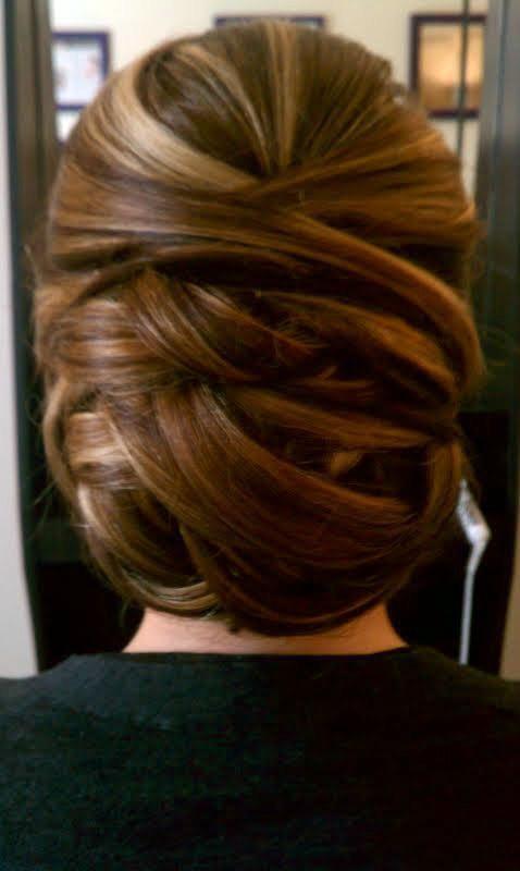 مدل موی جمع
