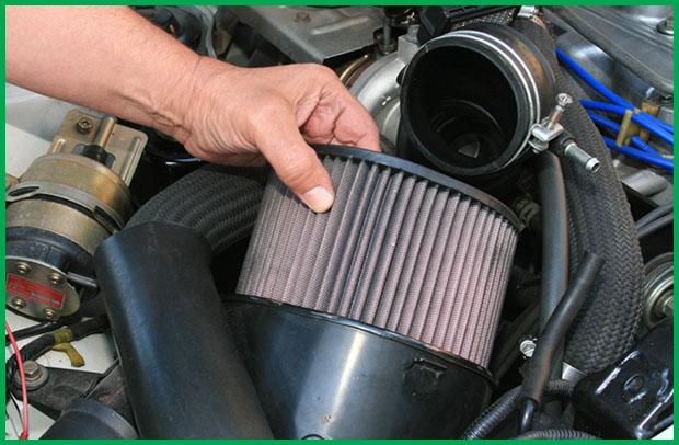 نقش فیلتر هوا در سوخت