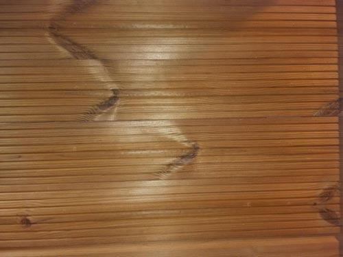 پوششهای دیواری و نمای چوبی