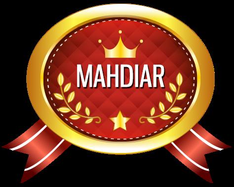 mahdiyar
