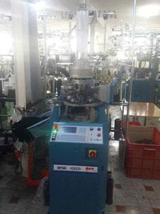 Italian machines