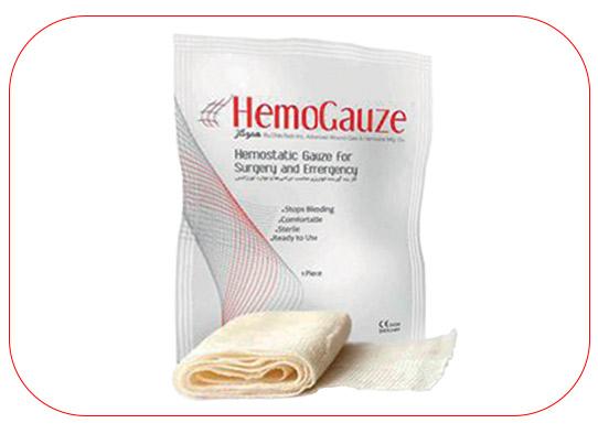HemoGauze