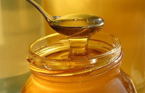 روشهای تشخیص نسبي عسل طبیعی