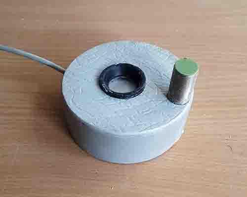 شناور صنعتی RP95-30 تک