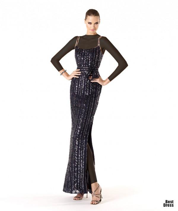 Вечерние икоктейльные платья Pronovias