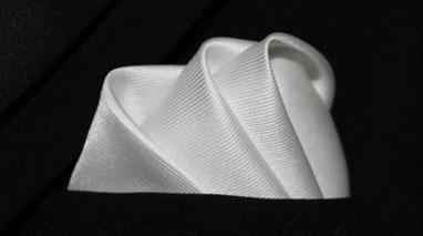 دستمال جیبی کت