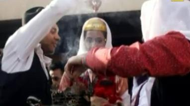 جشن عروسی اقوام ایران زمین