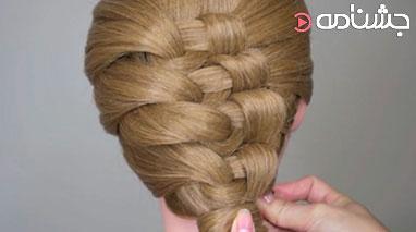 مدل بافت موی جذاب